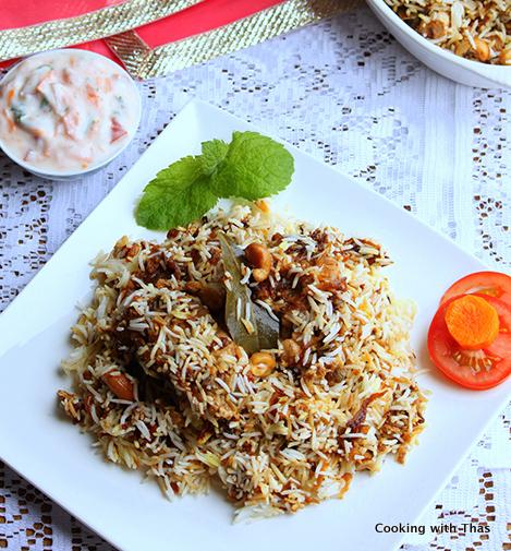 Thalassery-biryani