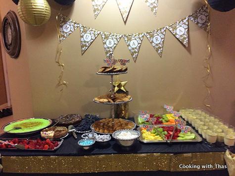 eid party