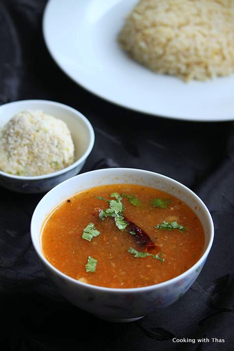 easy-rasam recipe