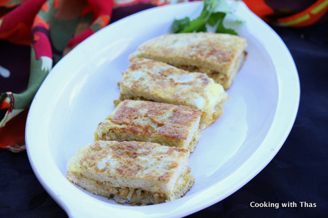 bread-with-chicken-filling
