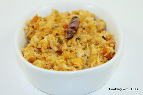 cauli-rice