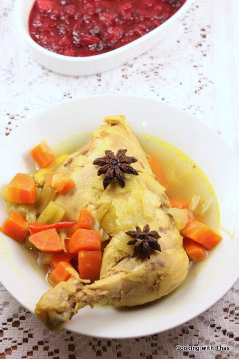 lemongrass-aromatic-spices-braised-chicken