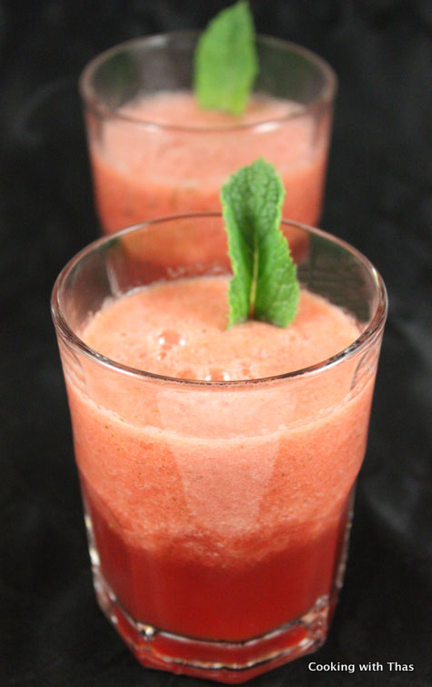 mint-watermelon-drink
