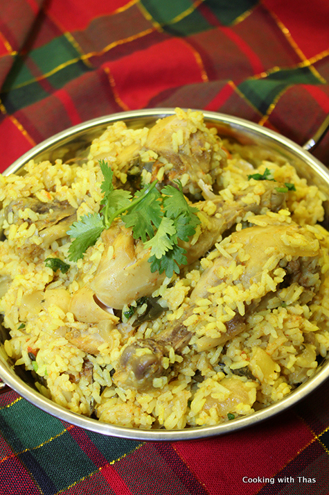 chicken-and-rice-one-pot-dish