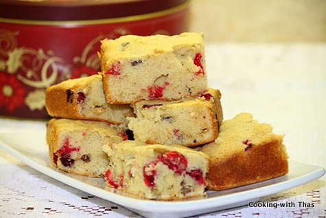 cranberry-and-white-chocolate-blondies