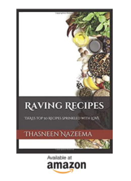 Buy Raving Recipes