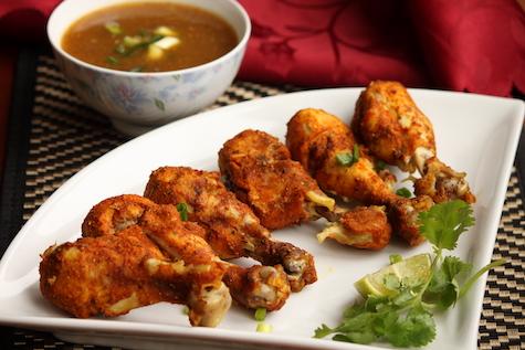 Chicken Drumstick Recipes Instant Pot